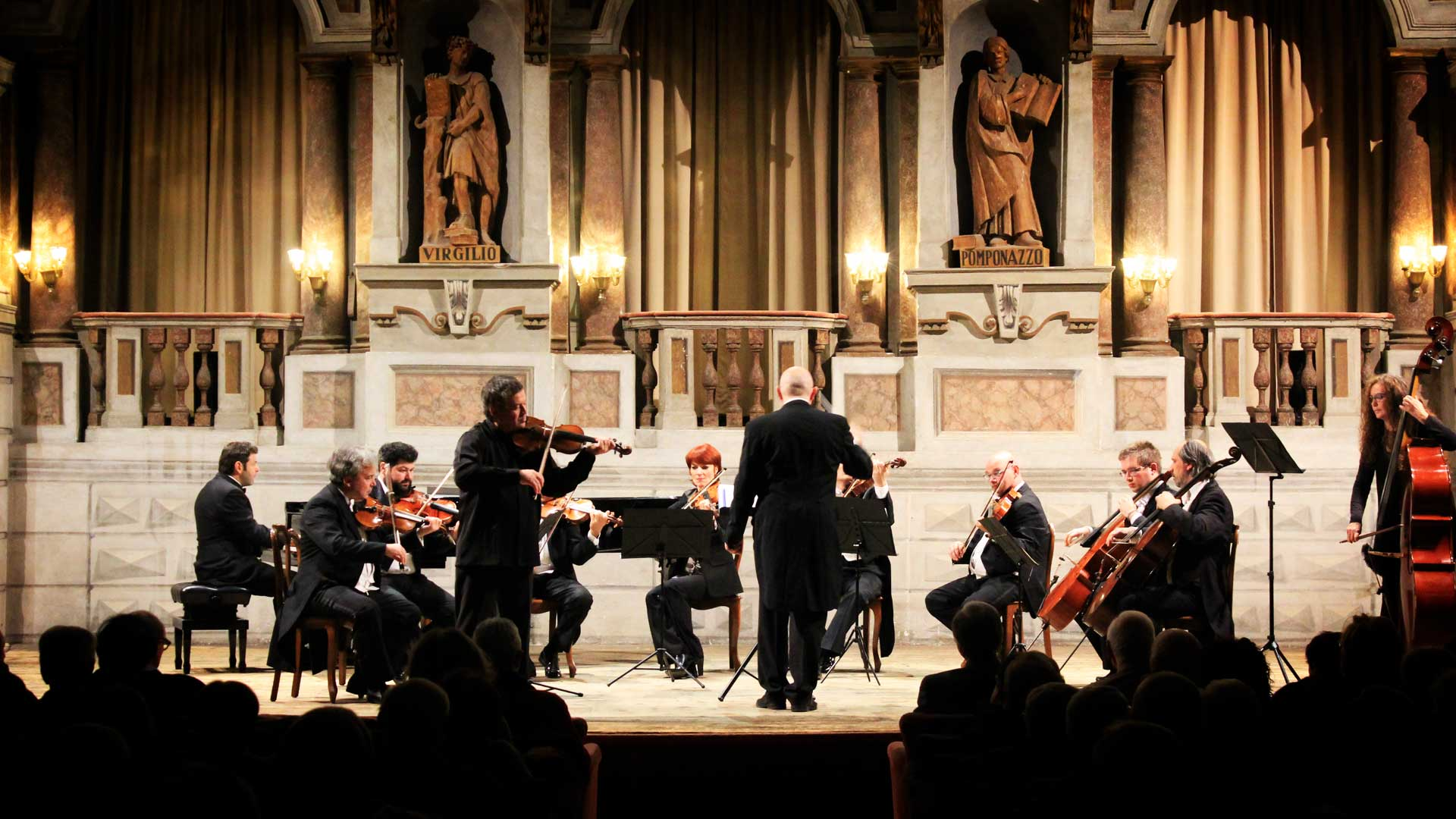 Asolo Chamber Orchestra