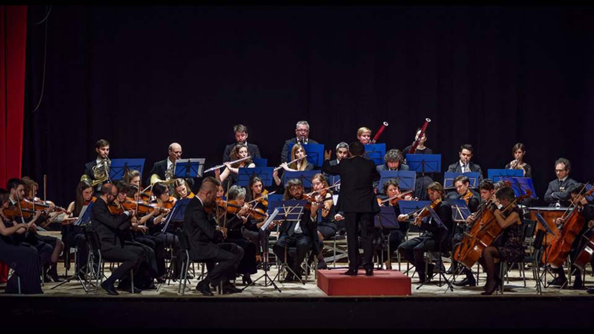 Orchestra Guido d'Arezzo