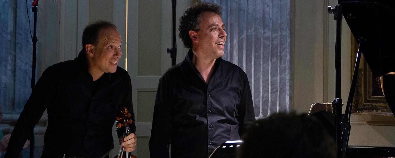 Duo Manara-Voghera