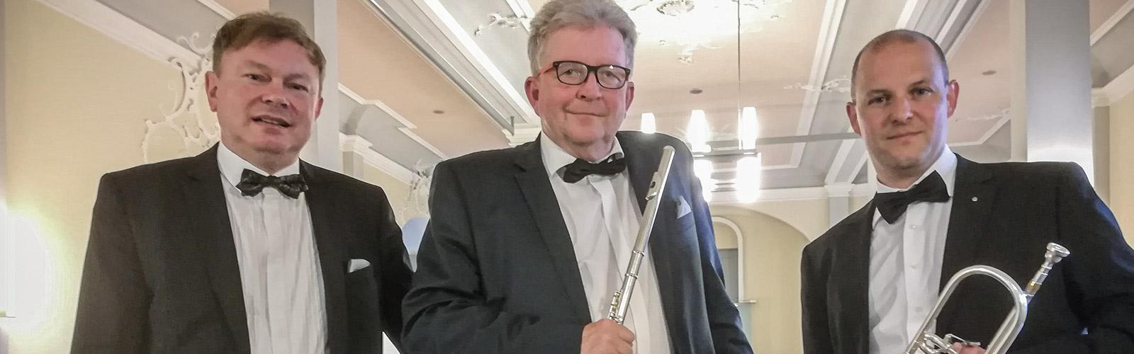 Vienna Symphony Virtuosi